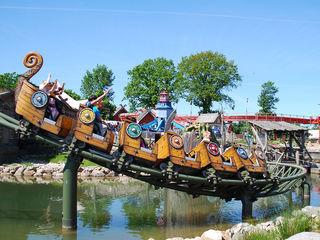 freizeitparks in holland grenze deutschland