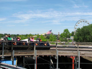 Clementon Amusement Park © Roller Coaster Philosophy