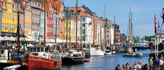 Ausflugsziele und Attraktionen in Dänemark