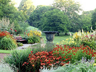 Göteborgs botaniska trädgård © Göteborgs botaniska trädgård