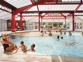 Cherry Tree Holiday Park © Cherry Tree Holiday Park