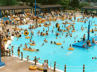 Big Splash Waterpark © Big Splash Waterpark